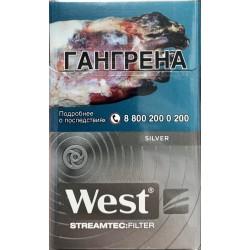 West Silver Streamtec
