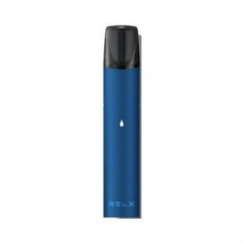 RELX STARTER KIT Blue