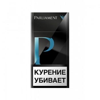 Parliament P Black