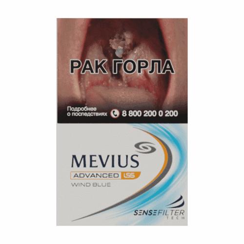 сигареты mevius original купить в москве