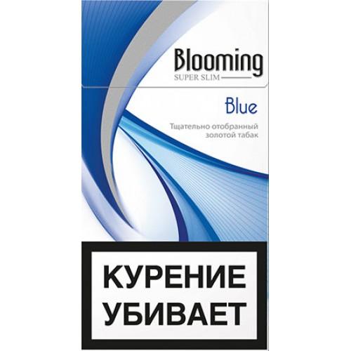 Купить сигареты blooming в москве сигареты мелкий опт в московской области