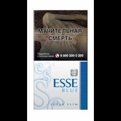 Сигареты Эссе Блю (Esse Blue)