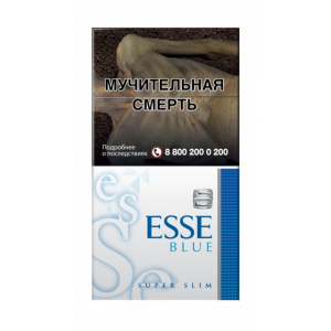 Сигареты esse купить в тюмени puff электронная сигарета купить