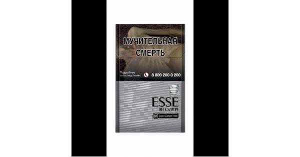 Купить сигареты esse silver с доставкой сигареты оптом купить дешево цены прайсы с доставкой