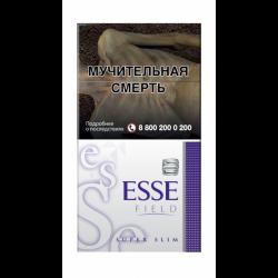 Сигареты Эссе Филд (Esse Field)