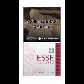 Сигареты Эссе Классик (Esse Classic)