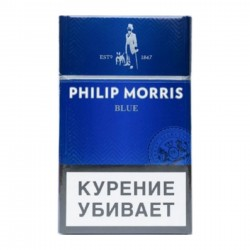 Сигареты Филипп Морис (Philip Morris Blue)