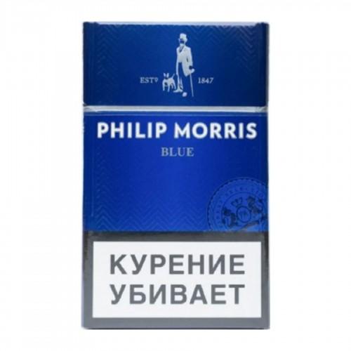 сигареты филип моррис купить в москве