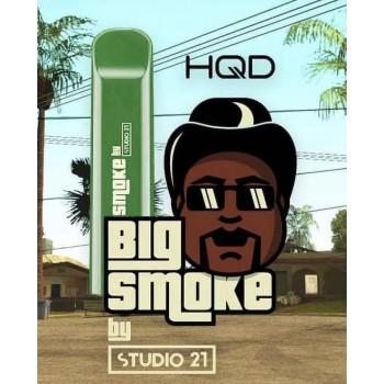 HQD Cuvie Big Smoke Studio 21 (HQD Куви Биг Смок)