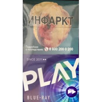 Play Blue Ray