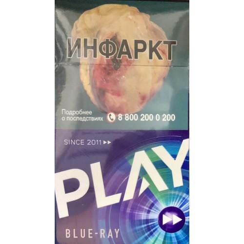 Купить сигареты play blue ray в москве купить чехол для электронной сигареты