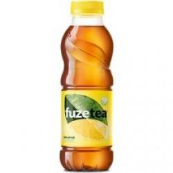 Холодный чай Fuzetea&Nestea Лимон 500 мл
