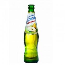 Газированный напиток Natakhtari Груша 0.5 л, стекло
