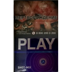 Play Shot-mix