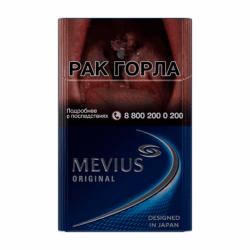 Mevius one сигареты купить купить китайская электронная сигарета