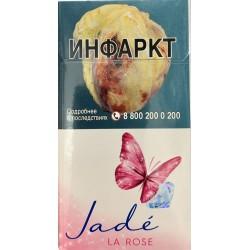 Сигареты Жаде Розе (JADE La Rose)