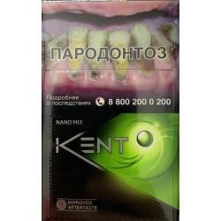 Kent Nano Mix Amber