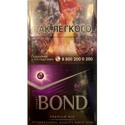 Bond Street Compact Premium Mix