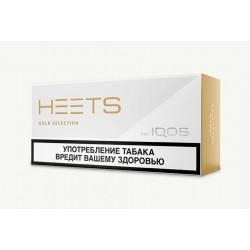Стики Heets Gold Selection (стики Хитс Голд Золотые)