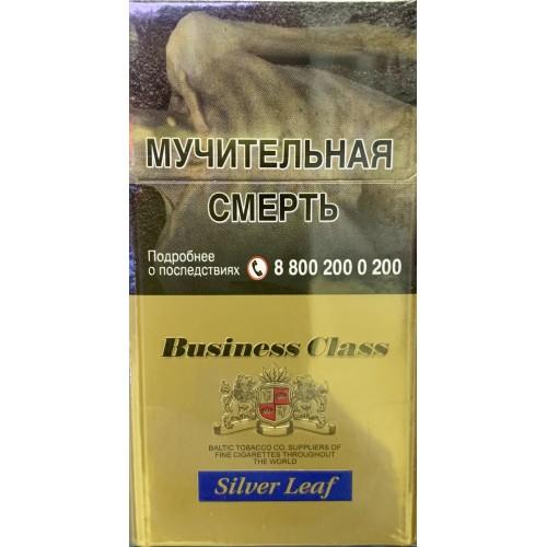 Сигареты бизнес класс купить в москве в розницу классификация табачных изделий гост