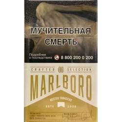 Сигареты Мальборо Крафтед Голд (Chesterfield Red)