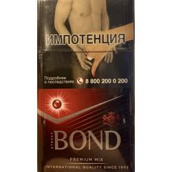 Bond Street Compact Premium Mix Ароматный