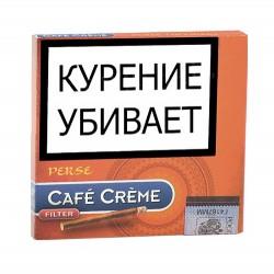 Cafe Creme Filter Perse