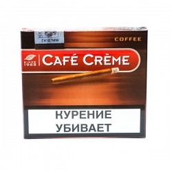 Cafe Creme Coffee