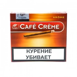 Cafe Creme Aroma