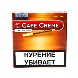 Cafe Creme Filter Aroma