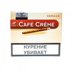 Cafe Creme Vanilla