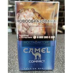 Сигареты Кэмел Компакт (Camel Compact)