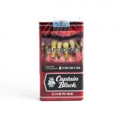 Сигареты Капитан Блэк Вишня (Captain Black Cherise)