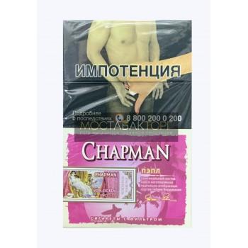 Сигареты Чапман Пэпл (Chapman Виноград)