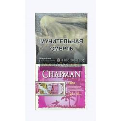 Сигареты Чапман Пэпл Супер Слим (Chapman Виноград SuperSlim)