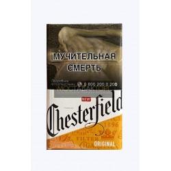 Сигареты Честер Оригинал (Chesterfield Original/ Честерфилд красная пачка)