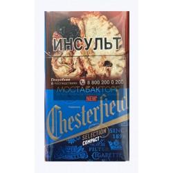Сигареты Честер Селекшен Компакт (Chesterfield Selection Compact)