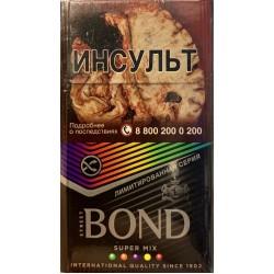 Bond Street Compact Super Mix