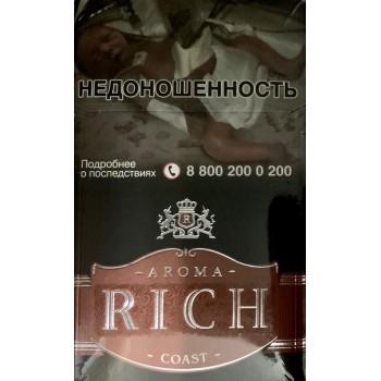 Сигареты Арома Рич Кофе (Aroma Rich Irish Coffee Coast)
