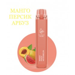 Elf Bar NC 1800 Mango Peach Watermelon (Эльф Бар 1800 Манго Персик Арбуз)