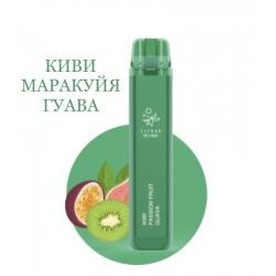 Elf Bar NC 1800 Kiwi Passion Fruit Guava (Эльф Бар 1800 Киви Маракуйя Гуава)