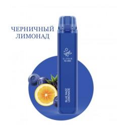 Elf Bar NC 1800 Blue Razz Lemonade (Эльф Бар 1800 Черничный Лимонад)