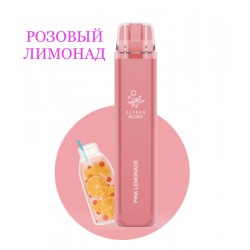 Elf Bar NC 1800 Pink Lemonade (Эльф Бар 1800 Розовый Лимонад)