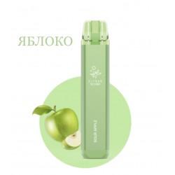 Elf Bar NC 1800 Sour Apple (Эльф Бар 1800 Яблоко)