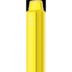 Elf Bar Crystal 2500 Banana (Эльф Бар 2500 Банан)