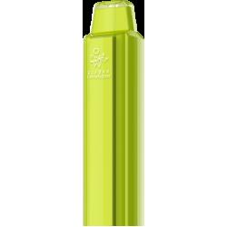 Elf Bar Crystal 2500 Apple Juice (Эльф Бар 2500 Яблоко)