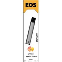 EOS E-Stick Premium Plus Mango Orange Guava (EOS Е-стик Премиум Плюс Манго Апельсин Гуава)