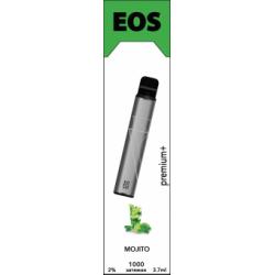 EOS E-Stick Premium Plus Mojito (EOS Е-стик Премиум Плюс Мохито)
