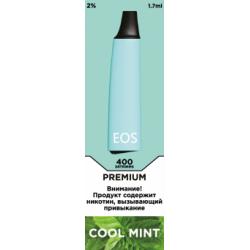EOS E-Stick Premium Cool Mint (EOS Е-стик Ледяная Мята)