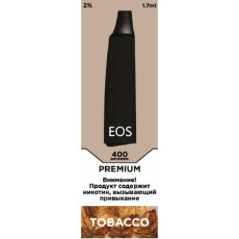 EOS E-Stick Premium Tobacco (EOS Е-стик Премиум Табак)